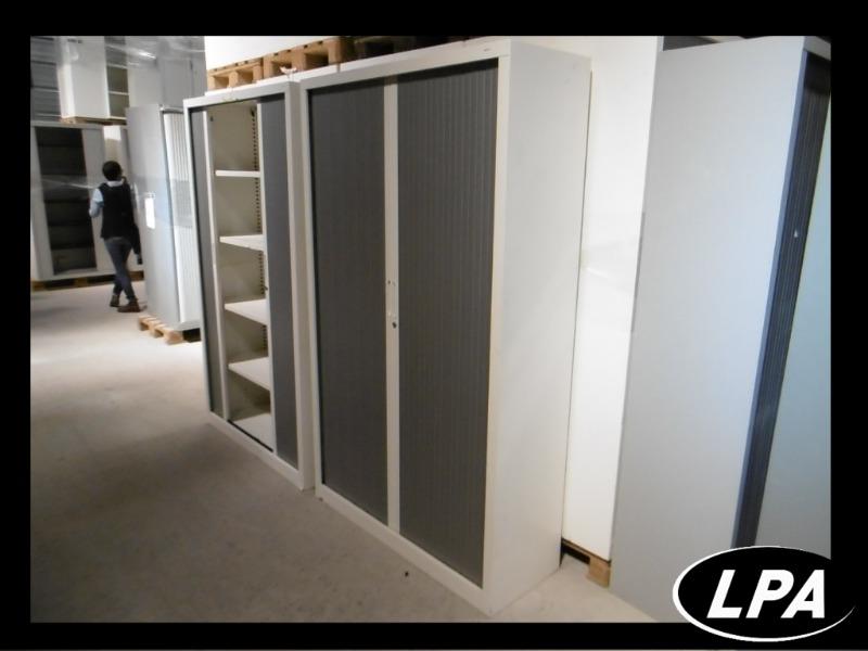 Armoire Metallique De Rangement Occasion Armoire Haute Armoires Lpa