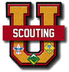 University of Scouting