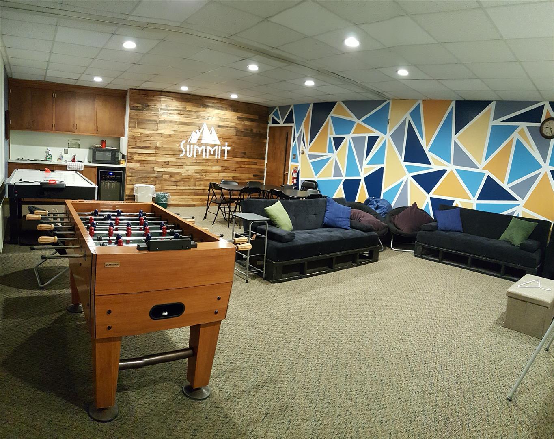 Summit - Youth Room