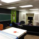 Youth Room