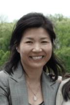 Pastor SunAe Lee-Koo