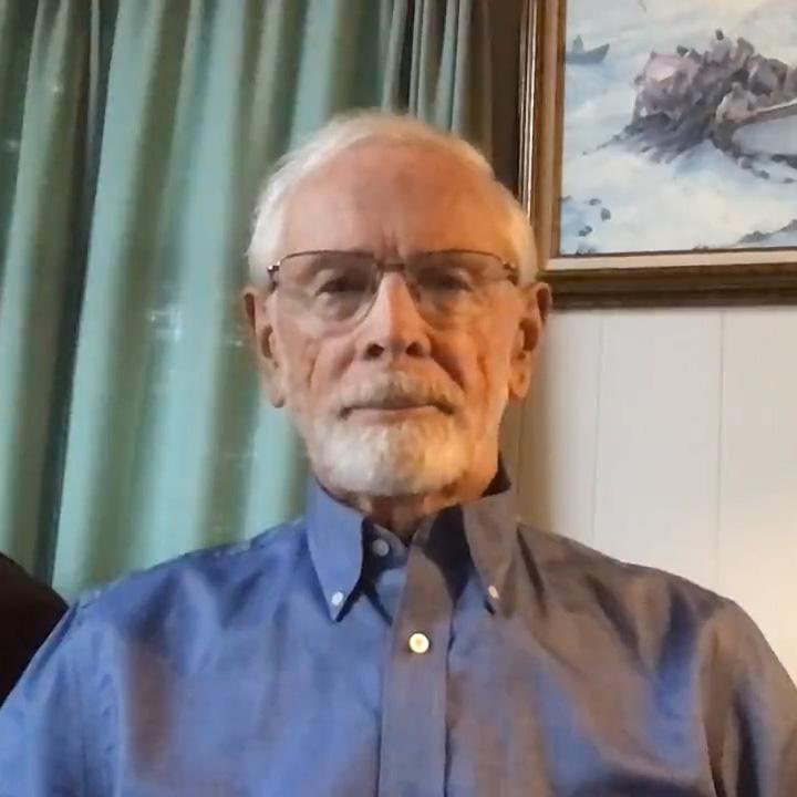 Rev. Donald Zeiter