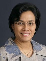 Dr. Sri Mulyani