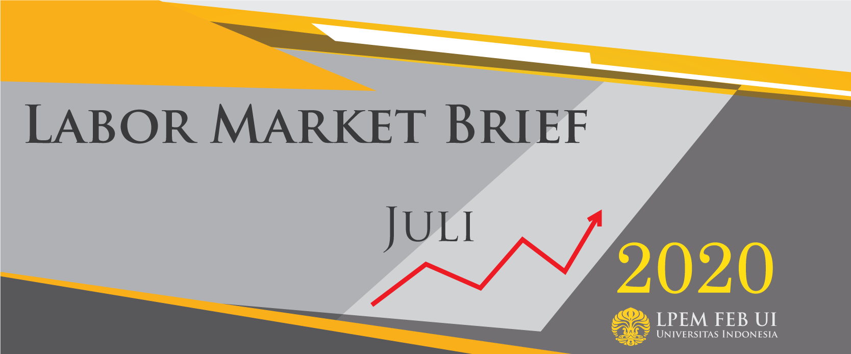 Labor Market Brief – Edisi Juli 2020