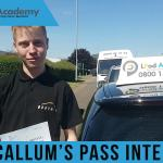autmomatic driving lessons daventry
