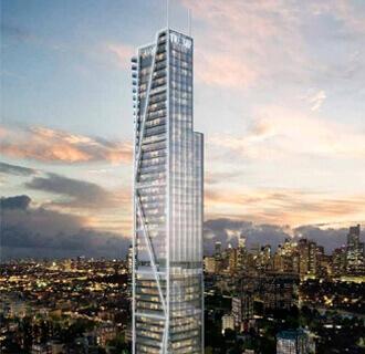 Trump Tower Manila, Century City, Makati