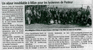 article milan