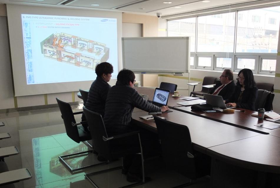 International Sales Development Meeting