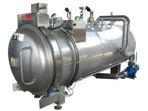 Autoclave di sterilizzazione 1000x2000