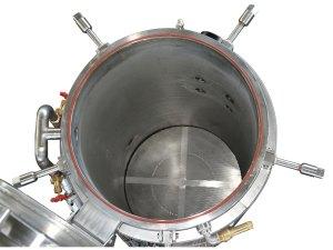 Autoclave di sterilizzazione V700