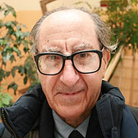 Vicenç Navarro