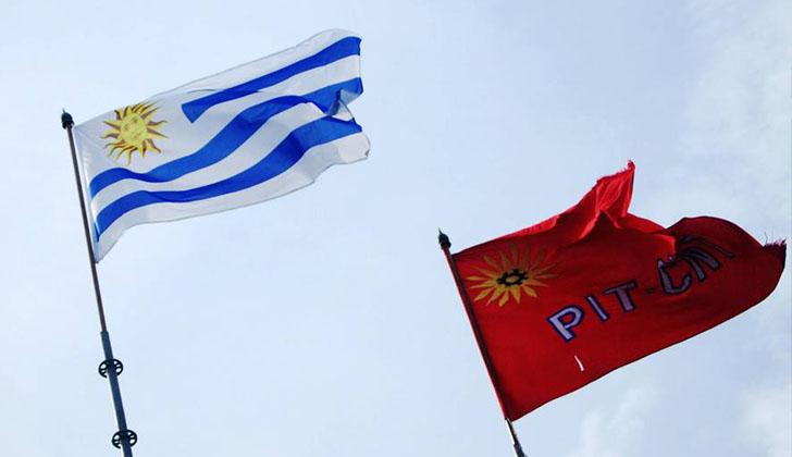 Foto: PIT-CNT.