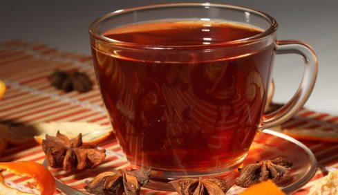 Te de cáscara de naranjas y miel, excelente infusión para combatir ...