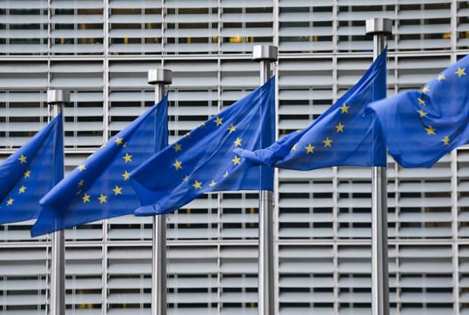 EU HR's declaration on Artsakh