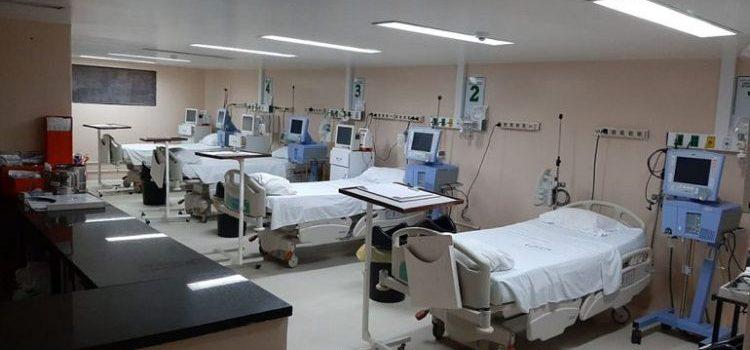 COVID-19: El sistema Sanitario de Sáenz Peña está ocupado en un 66%