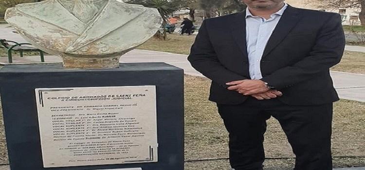 """Tras la muerte de su colega Donner, Dr. Edgardo Reguera: """"El Gobernador Capitanich y la Ministra Gloria Salazar están corriendo por detrás del delito, y cundo vas por detrás de los hechos siempre llegas tarde, nunca vas a poder encontrar una solución"""""""