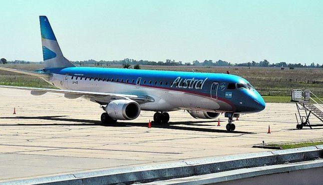 Un pasajero de Aerolíneas llegó anoche con coronavirus a Misiones
