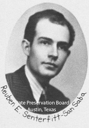 Reuben E. Senterfitt