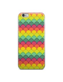 Color Bliss - iPhone case