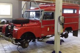 Feuerwehr Landy Florian