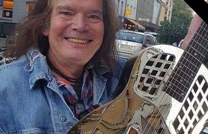 RIP Tino Eggenberger