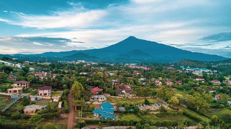Tanzania today