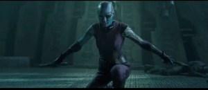 nebula - Endgame - Guardians of the Galaxy - Avengers - Cyborg