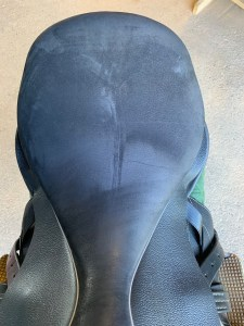 saddle - dressage - horses- riding