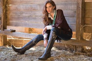 country cowboy boots outdoor western wear