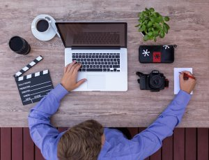 screenplay screenwriter writer
