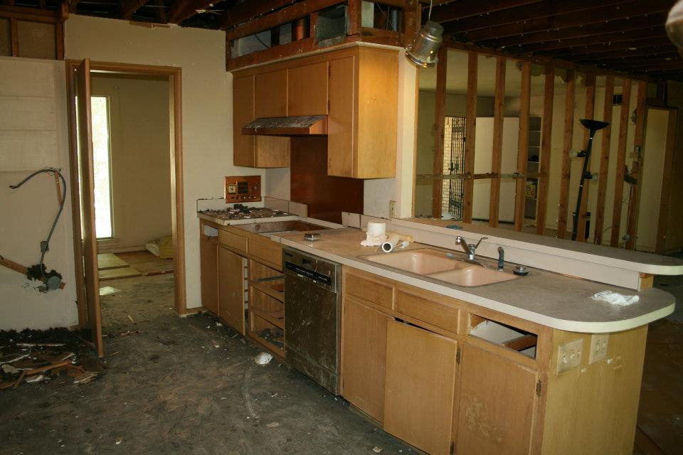 Classen Remodel Before And After Pictures Lrv Remodel