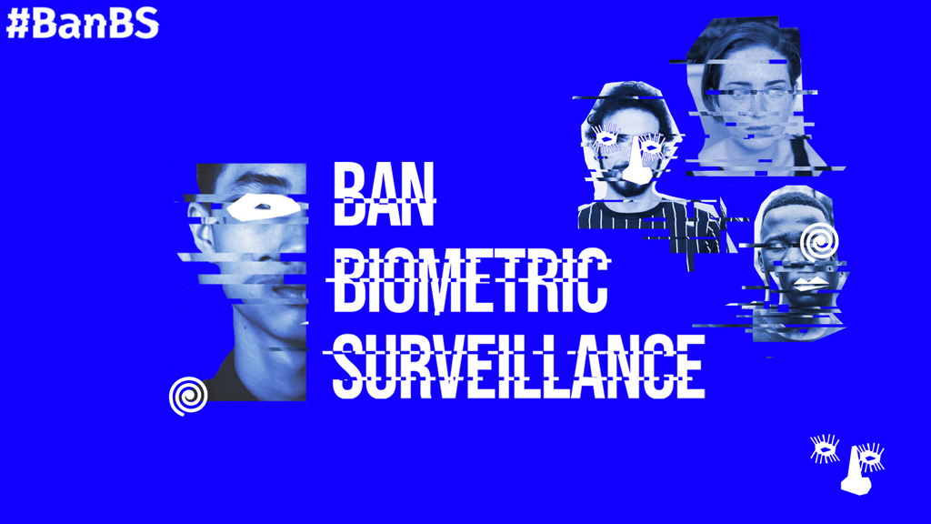 Open letter calling for global ban on biometric recognition technologies that enable mass and discriminatory surveillance   Joint open letter