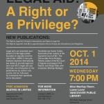 Legal Aid: A Right or a Privilege | Video