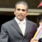 Singapore: Discontinue disciplinary action against lawyer M. Ravi | Letter