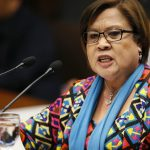 Philippines: Immediately Investigate and Remedy Arrest and Detention of Senator de Lima | Letter