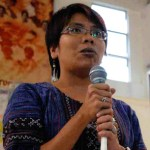 "Philippines: Protect Cristina ""Tinay"" Palabay from Intimidation and Threats 