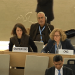Myanmar: All States Must Use Diplomatic Means to Urge Government of Myanmar to End Humanitarian Crisis | Oral Statement to the 36th Session of the UN Human Rights Council