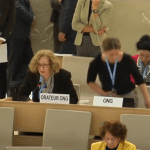 Cambodia: Cooperate with Human Rights Council Special Procedures Mandate Holders | Oral Statement to the 36th Session of the UN Human Rights Council