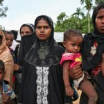 Myanmar: Immediately Bring End to Human Rights Abuses against Rohingya People | Letter