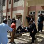 Pakistan: Prevent and Punish Unlawful Killings of Lawyers | Letter