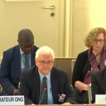 Canada: Indigenous Rights and Rights of Foreign Victims | Oral Statement to the 39th Session of the UN Human Rights Council
