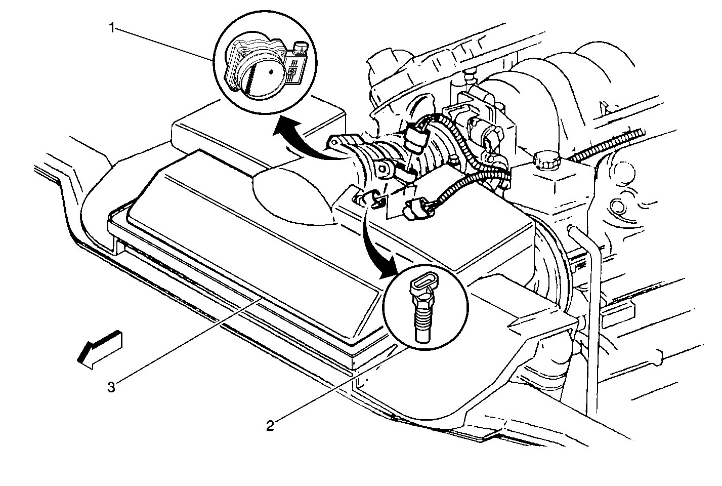 Buick Lesabre Engine Diagram 33 Wiring Diagram