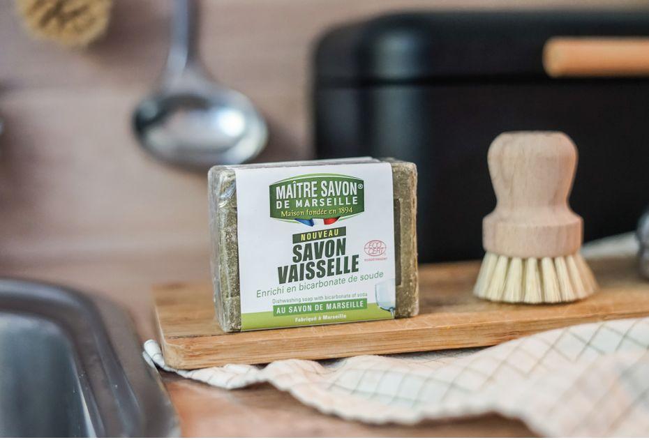 entretien le produit vaisselle passe