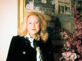 Monique Piffaut, unique actionnaire de Financière Turenne Lafayette est décédée le é décembre 2016