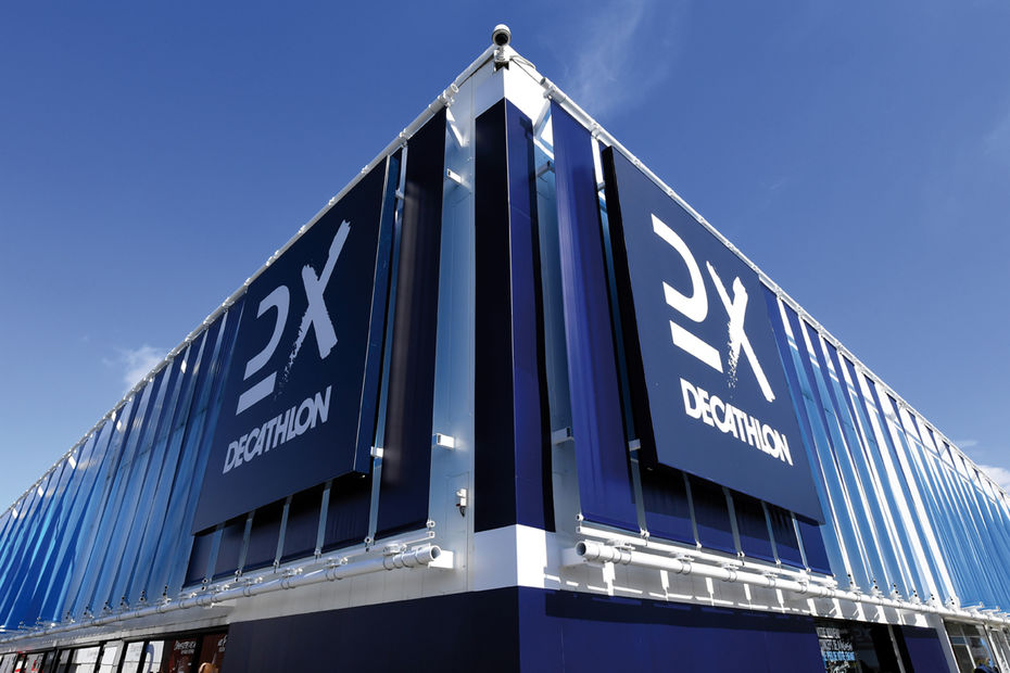 Monoprix Dx Decathlon Boxit Ikea Nike