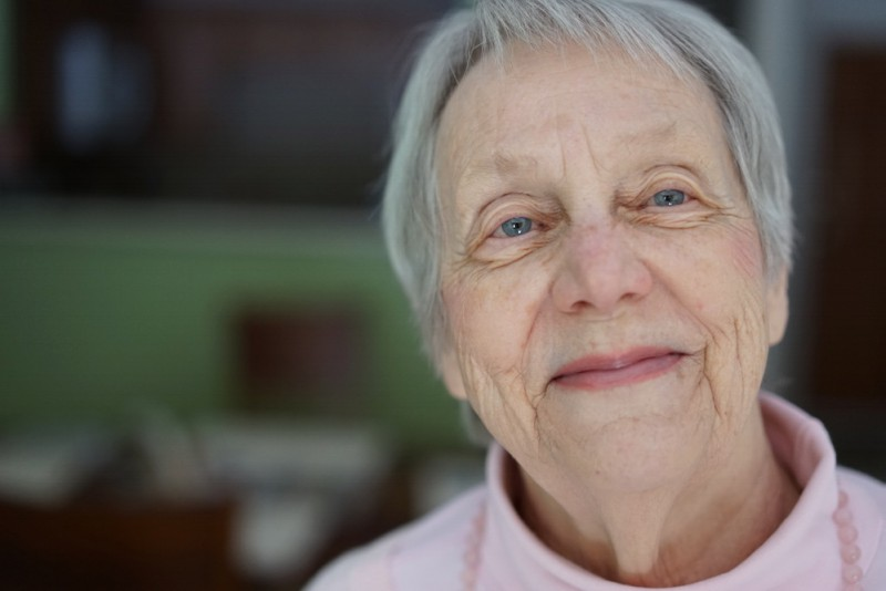 Looking For Older Senior Citizens In London