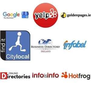 Online Business Directories Ireland