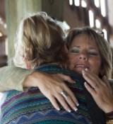 Sistership at the Women's Retreats