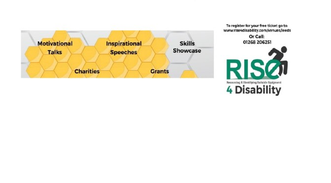 Rise 4 Disability North