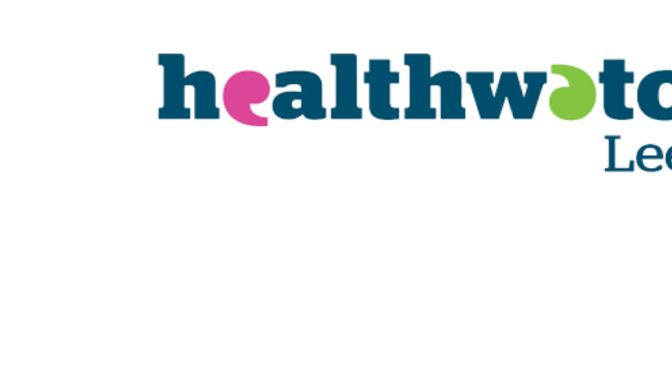 Survey – Access to Health and Social Care Services